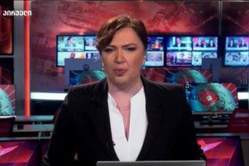 ჟურნალისტი ინგა გრიგოლია TV პირველის დირექტორის თანამდებობას ტოვებს