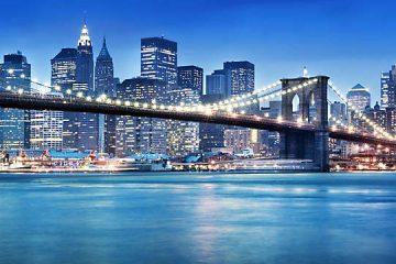 ნიუ-იორკის მერის ბილ დე ბლაზიოს განცხადებით, კომენდანტის საათი აღარ გაგრძელდება