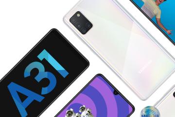 2020 წლის Galaxy A სერია სამსუნგისგან – ბიუჯეტური სმარტფონები საუკეთესო მახასიათებლებით