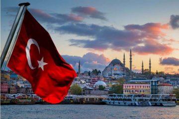 """""""თურქეთს სანქციებით ვერ დაემუქრებიან"""""""