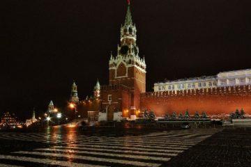 """""""რუსეთი ზელენსკის ხაფანგში იმწყვდევს"""""""
