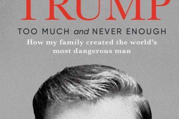 ამერიკის პრეზიდენტის ძმისშვილის  სენსაციური წიგნი გაყიდვების რეკორდს ხსნის