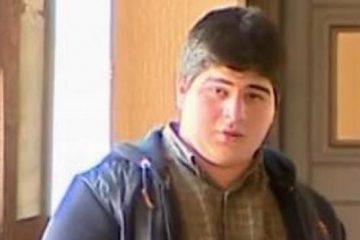 დავით სარალიძის განზრახ ჯგუფურად მკვლელობაში მსჯავრდებულ მიხეილ კალანდიას 11 წელი შეეფარდა
