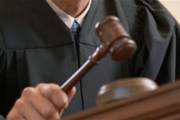 გიორგი შაქარაშვილის საქმეზე დაკავებული 17 პირიდან 11-ის სასამართლო პროცესი ხვალ გაიმართება
