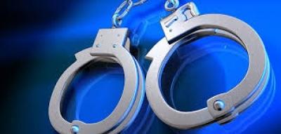 ერთ-ერთ ბარში დაცვის თანამშრომლების მიერ ორი პირის ცემის ბრალდებით 2 პირი დააკავეს