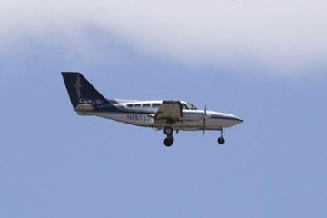 პაპუა-ახალი გვინეის ტერიტორიაზე კოკაინით დატვირთული თვითმფრინავი ჩამოვარდა