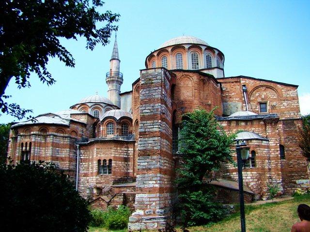 აია-სოფიას შემდეგ, თურქეთის ხელისუფლება კიდევ ერთი ქრისტიანული ტაძრის მეჩეთად გადაკეთებას აპირებს