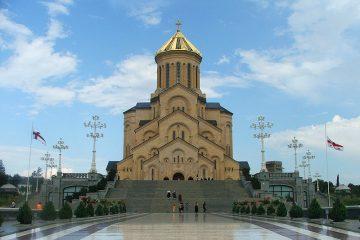 მართლმადიდებელი ეკლესია 2 აგვისტოს წმ. ელია თეზბიტელს იხსენიებს