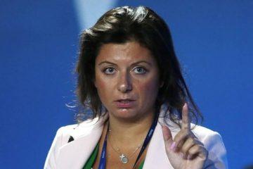 მარგარიტა სიმონიანი: რუსეთი ამას  დიდსულოვნების გამო არ გააკეთებს