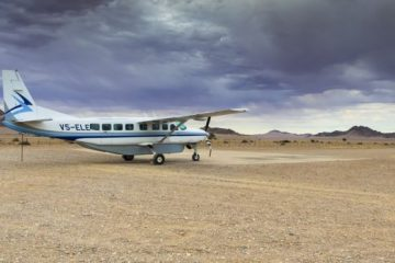 ალასკაში ორი თვითმფრინავის შეჯახების შედეგად 7 ადამიანი გარდაიცვალა