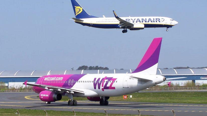 ნათია თურნავა: Wizz Air და Ryanair საქართველოში ფრენებს აღადგენენ