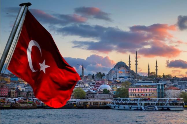 თურქეთში მესამე დღეა კორონავირუსის ახალი შემთხვევების რაოდენობა იზრდება