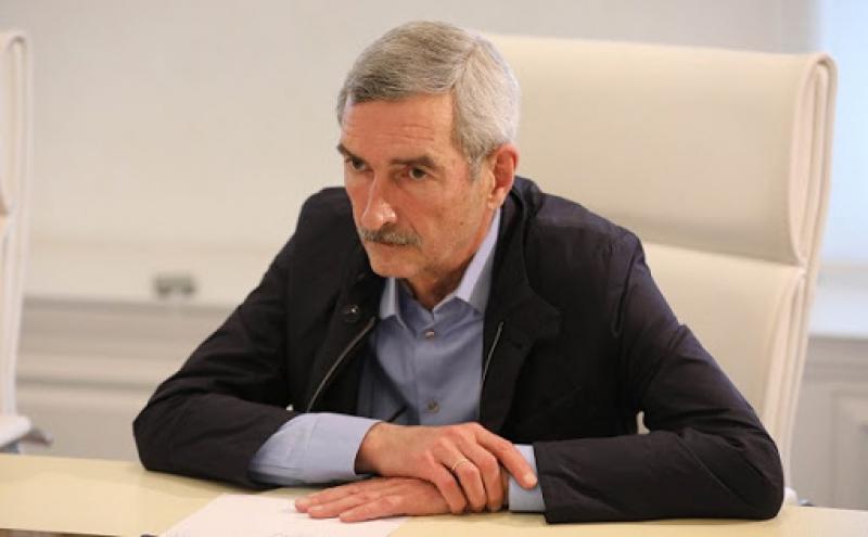 """""""საქართველოში კორონავირუსის პირველი ტალღა პრაქტიკულად, არ ყოფილა"""""""