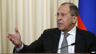 რუსეთის საგარეო საქმეთა მინისტრი სერგეი ლავროვი დარწმუნებულია, რომ საქართველოსთან ურთიერთობები აღდგება