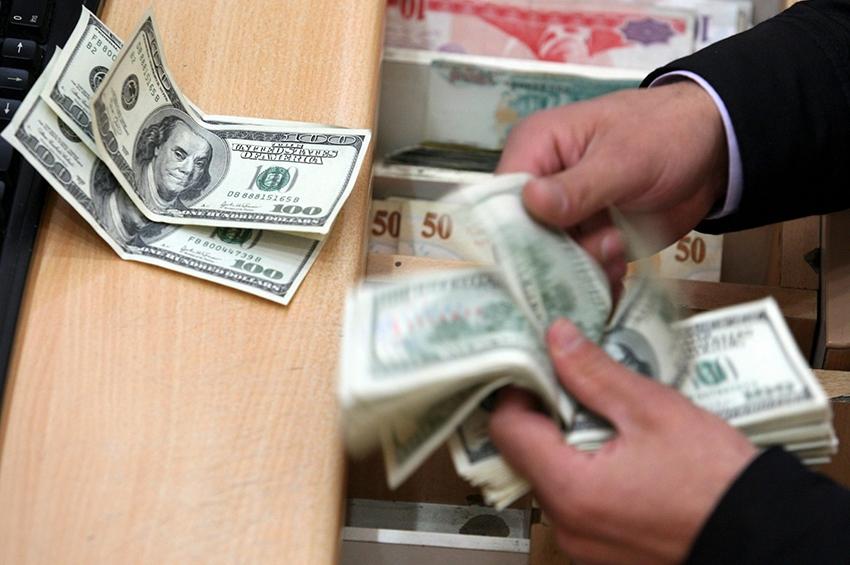 1 აშშ დოლარის ოფიციალური ღირებულება 3.2181 ლარია