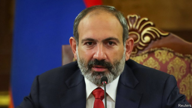 ფაშინიანი: მოვუწოდებ საერთაშორისო საზოგადოებას, გამოიყენოს ყველა ბერკეტი და არ დაუშვას თურქეთის ჩართვა კონფლიქტში