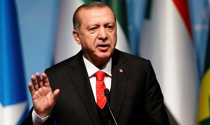 ერდოღანი: თურქეთი დგას თავის აზერბაიჯანელ ძმებთან