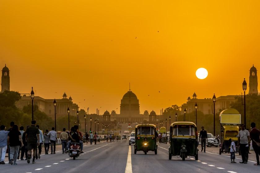 ინდოეთში, ბოლო 24 საათის განმავლობაში, კორონავირუსის კიდევ 50 129 შემთხვევა დაფიქსირდა