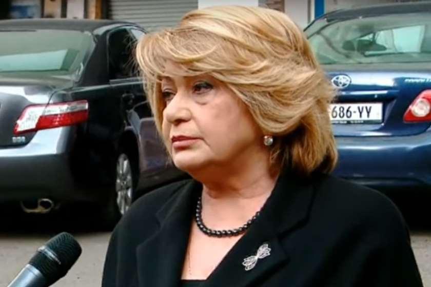 მარინა ენდელაძე: თბილისში კორონავირუსის ახალი შემთხვევები გუშინდელთან შედარებით შემცირებულია