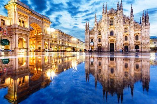 იტალიაში, გასული დღე-ღამის განმავლობაში კორონავირუსი 26 831 ადამიანს დაუდასტურდა