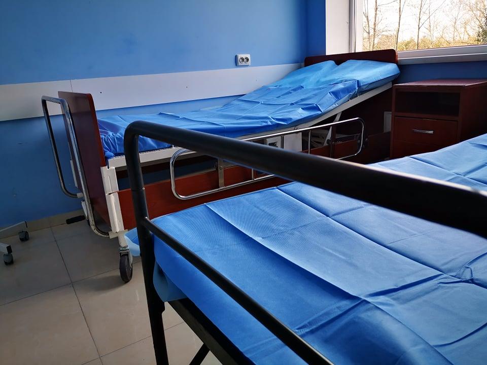 stopcov.ge: საქართველოში ბოლო 24 საათში კორონავირუსით ოთხი პაციენტი გარდაიცვალა