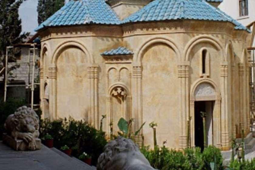 საქართველოს საპატრიარქო სვეტიცხოვლობის დღესასწაულთან დაკავშირებით ინფორმაციას ავრცელებს