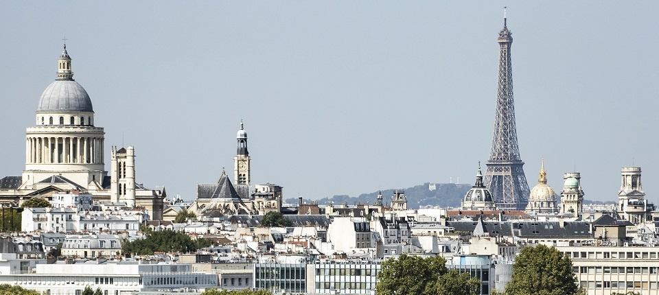 საფრანგეთში კორონავირუსის შემთხვევების ზრდის გამო, საყოველთაო კარანტინი გამოცხადდა