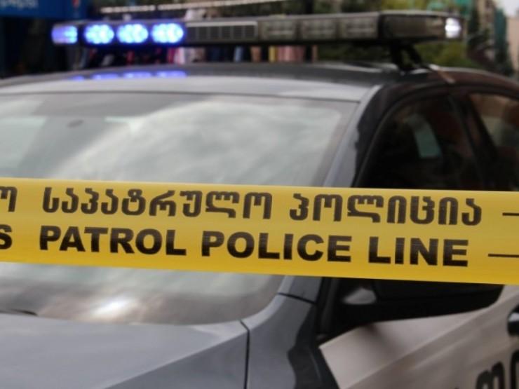 სოფელ დიმში ავტოსაგზაო შემთხვევის შედეგად ოთხი ადამიანი დაიღუპა
