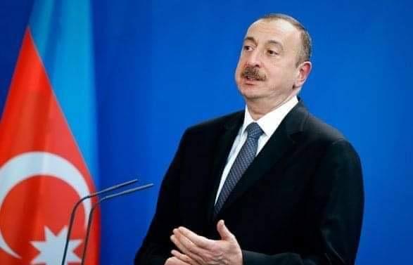 ილჰამ ალიევი: ომის შემდეგ სომხეთს შეუძლია, აზერბაიჯანისა და თურქეთის პარტნიორი გახდეს