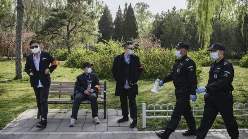 """""""შეთქმულების თეორიის არ სჯერათ"""": რატომ გაქრა კორონავირუსი ჩინეთში"""