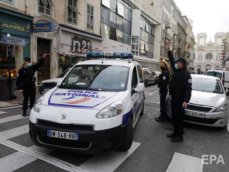 Le Parisien: ქალაქ ლიონში ბოროტმოქმედმა მღვდელს ცეცხლი გაუხსნა (video)