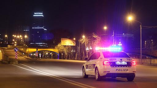 თბილისში პოლიციელს თავს დაესხნენ – ბრალდებული დაკავებულია
