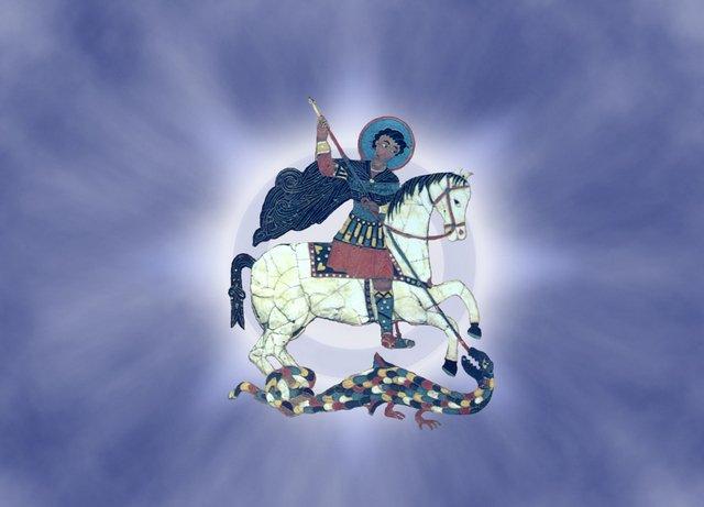 ხვალ, გიორგობის დღესასწაულთან დაკავშირებით ტაძრებში წირვა-ლოცვა შესრულდება