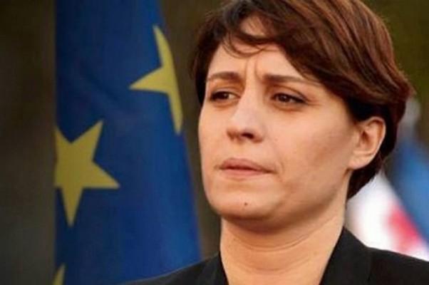 """ელენე ხოშტარია: """"ქართული ოცნება"""" ძალიან დაშინებულია იმ ერთიანობით, რომელიც არის ოპოზიციაში"""