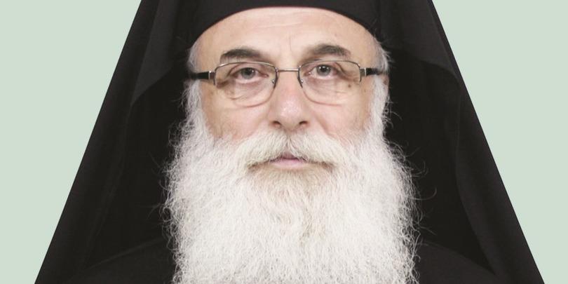 ეპისკოპოსი ლაზარე, რომელსაც თანმხლებ დაავადებასთან ერთად კორონავირუსიც ჰქონდა, გარდაიცვალა