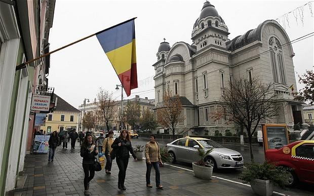 Reuters: რუმინეთში, 30 დღის განმავლობაში, კომენდანტის საათი იმოქმედებს და ყველა სკოლა დაიხურება