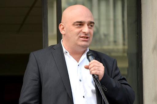 """სანდრო ბრეგაძე:  """"ქართული ოცნება"""" – უკნიდან გამოგაძრობთ მოპარულ ხმებს !!!"""