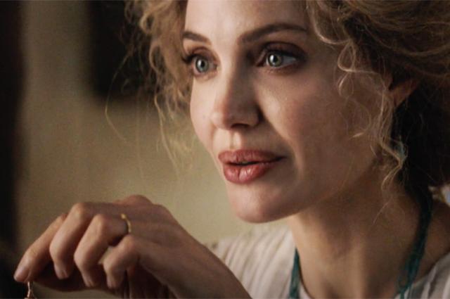 ბრენდა ჩეპმენის ფილმის Come Away პრემიერა მალე გაიმართება (ვიდეო)