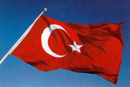 თურქეთში სამუშაო დღეებში ღამის, შაბათ-კვირას კი სრული ე.წ. კომენდატის საათი  დღეიდან წესდება