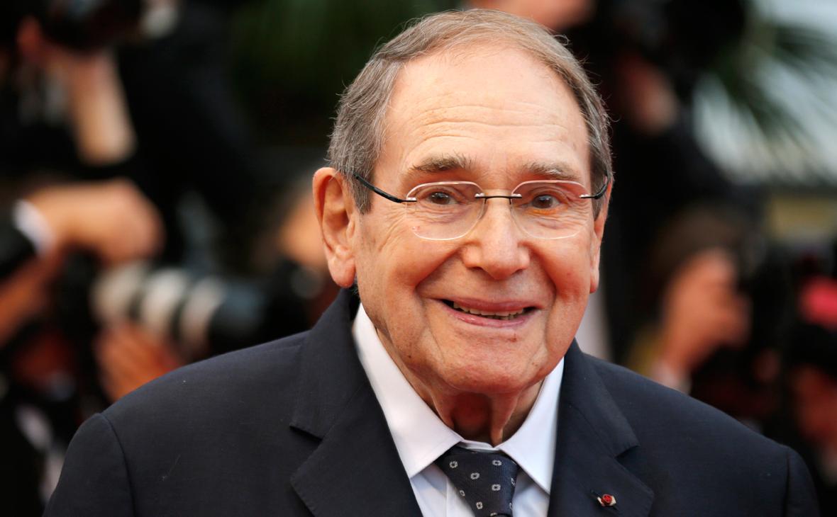 გუშინ, 93 წლის ასაკში რობერ ოსეინი გარდაიცვალა