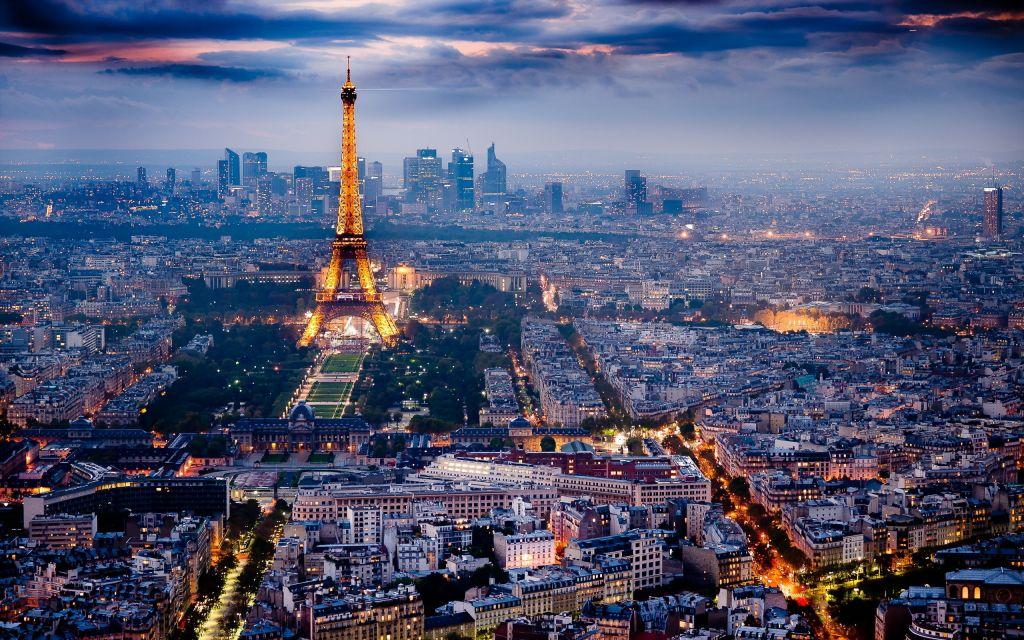 """კორონავირუსის შემთხვევების დასტაბილურების მიზნით, საფრანგეთში """"კომენდანტის საათი"""" ამოქმედდა"""