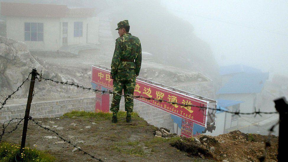 ჩინეთისა და ინდოეთის საზღვარის სადავო მონაკვეთზე, ჩინელ და ინდოელ ჯარისკაცებს შორის მორიგი დაპირისპირება მოხდა