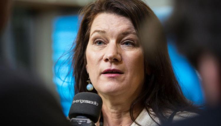ეუთო-ს მოქმედი თავმჯდომარე, შვედეთის საგარეო საქმეთა მინისტრი ენ ლინდე საქართველოს ეწვევა
