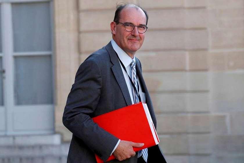 ჟან კასტექსი: ეპიდვითრების გაუარესების შემთხვევაში საფრანგეთის ხელისუფლება იძულებული იქნება, კარანტინი მესამედ გამოაცხადოს