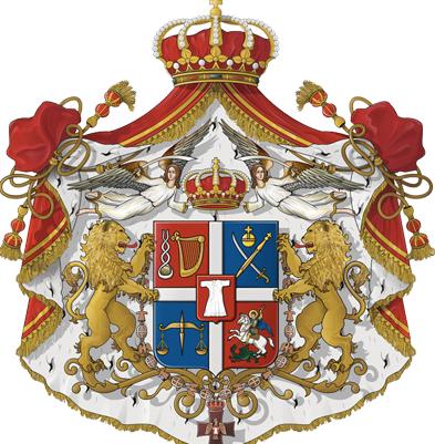 საქართველოს სამეფო სახლის მეთაურის, მისი სამეფო უმაღლესობის ბატონიშვილ დავითის პოლიტიკური განცხადება