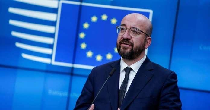 ევროპული საბჭოს პრეზიდენტი საქართველოს მომავალ კვირაში ეწვევა