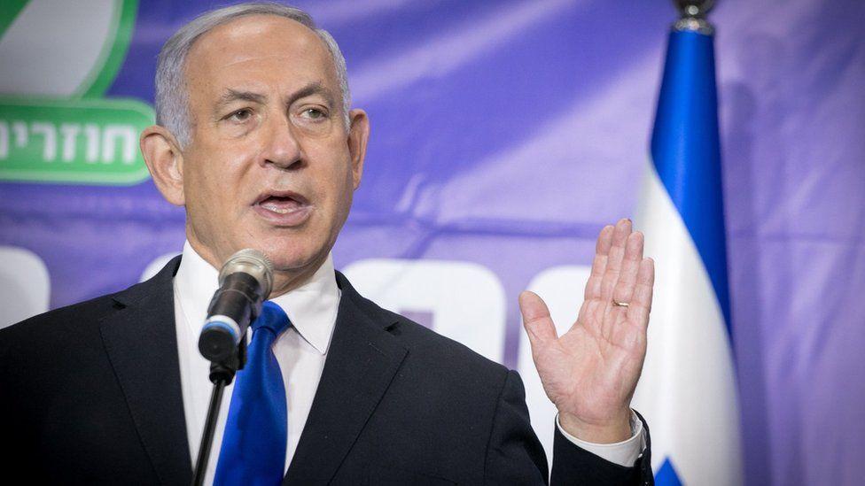 ისრაელში პრემიერ-მინისტრ ბენიამინ ნეთანიაჰუს საწინააღმდეგო საპროტესტო აქცია გაიმართა