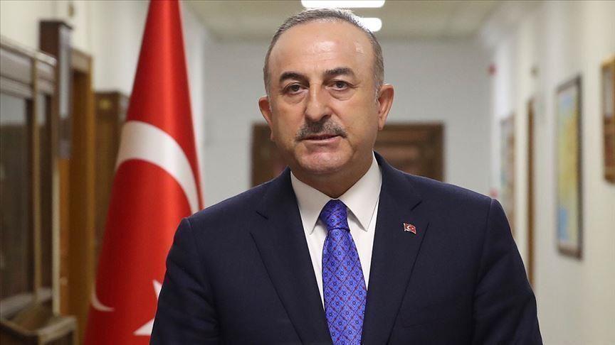 """""""თურქეთი მხარს უჭერს საქართველოსევროატლანტიკურ სტრუქტურებთან ურთიერთობის გაღრმავებას"""""""