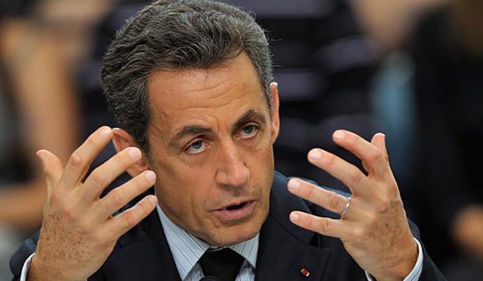 საფრანგეთის ყოფილ პრეზიდენტს, ნიკოლა სარკოზის კორუფციის საქმეში პატიმრობა მიუსაჯეს
