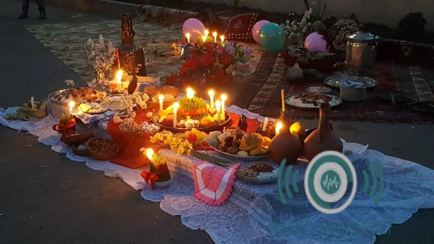 ნოვრუზ ბაირამის დღესასწაულთან დაკავშირებით საქართველოს მთავრობამ ერთი დღით ე.წ. კომენდანტის საათის მოხსნაზე უარი თქვა
